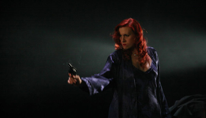 Kaitlin Howard King Lear stills